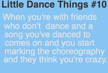 Just Dancer Things