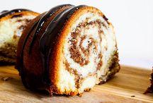 Recipes- cake