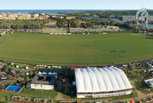 Canchas y Cuadras / Polo fields & Stables