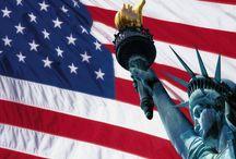 Stati Uniti d'America / Alla scoperta dell'America