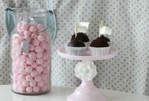 Cakepops og makroner / norwegian recipes