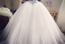 Esküvőik ruhák - Wedding dresses