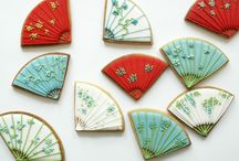 Chinese's New Year Cookies
