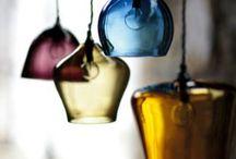 Delima / Hanglampen