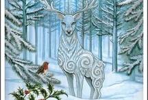 Winter Soltice