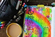 Bible journlist