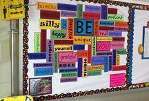 School ideas / by Vicki Westfall