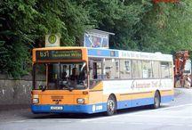 WSW mobil GmbH >> MAN SL202 / Sie sehen hier eine Auswahl meiner Fotos, mehr davon finden Sie auf meiner Internetseite www.europa-fotografiert.de.