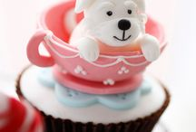 Cupcakes & Minicakes