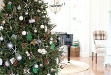 Christmas tree / Decoration ideas