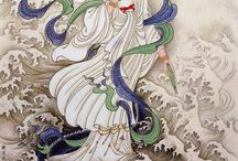 karmapa paintings