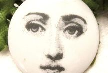 The best of Fornasetti