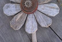 Reclaim wood