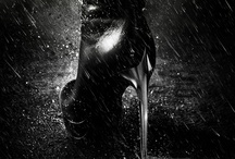 Movie Posters / We believe that a movie's poster can be as artistic as the film itself. / by HitFix
