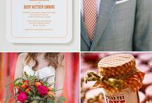 Picnic/Vineyard Wedding / by Pink Parasol Designs and Coordinating