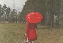 Inspiration / by Tula Malcriada