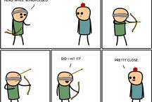 cyanide is my happiness