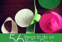 56 things to do indoors with kids