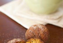 Recipes- Sweet Cheats