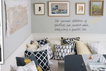 DIY for the home / by Diana Walker