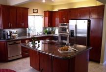 Laguna Niguel - Kitchen Cabinets / Inspirational Kitchen Designs By Mr Cabinet Care