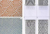 Jacquard patterns