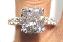 Ringar, smycken