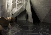 Interior Design / Intention. Arrangement. Design