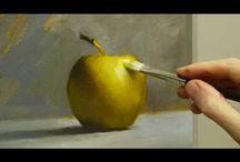 video ζωγραφικη