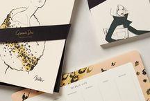 Blank Card Design