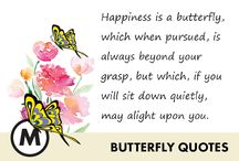 Butterfly & Real Estate Quotes