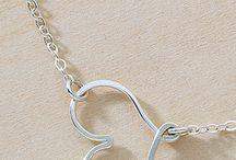 Jewelry design ideas / by Michelle Cinquemani