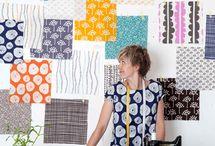 Fabric & Textile Display