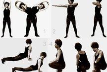 Detox/yoga