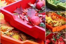#WhatsInMyTray / Inspiring ideas for the use of a Gratnells Tray - #WhatsInMyTray