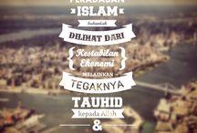 Motivasi, quotes islami