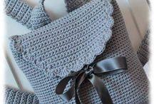 Ideas a crochet