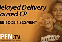 CPTV / CPFN TV Webisode 1 is now online and available 24/7! Watch it here: http://cpfamilynetwork.org/cpfn_tv/ Let us know what you would like to see in future episodes!