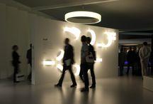 Novedades Norlight_Half / Half la nueva colección de Norlight #iluminación #interiorismo