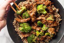 Crock Pot - Beef