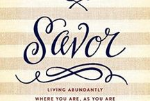 Want to Read / by Sara Short