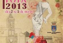 Flamenco Art Posters & Cards