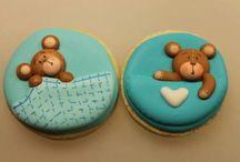cookies / by cande zaffar