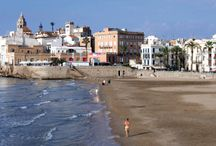 Barcelona beaches / Bonavista makes you discover several beaches in Barcelona and its surroundings areas!