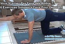 6 exercices Abdo
