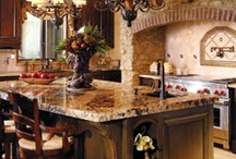 Granite Countertops Inspiration