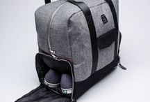 Luggage - Trunks - Valises / A curated collection of Luxury Luggage. / by DCoopMedia