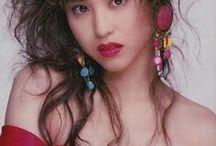 松田 聖子