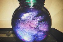 Nebula Jars