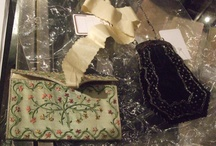 18th century: Accessories / Accessories from the 18th century.